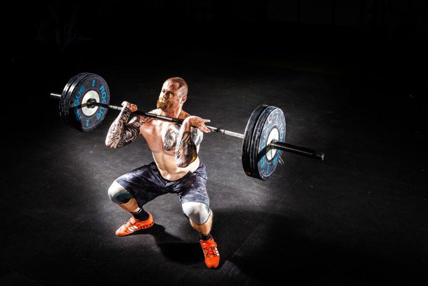 Programme régulier pour la musculation