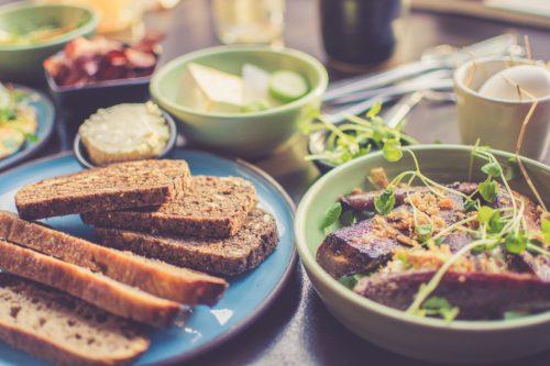 Quelques recettes de petits-déjeuners pour progresser en musculation