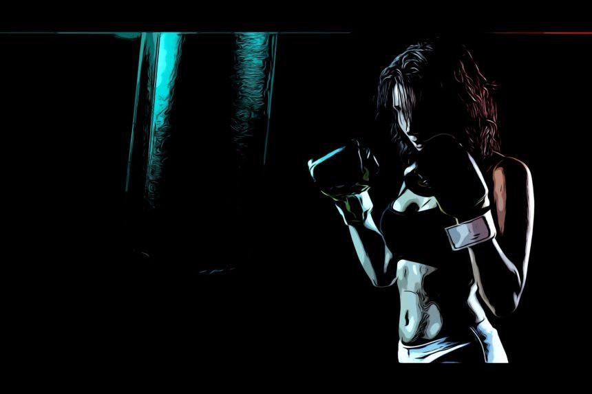 L'entraînement continu de haute intensité pour améliorer la puissance et l'endurance