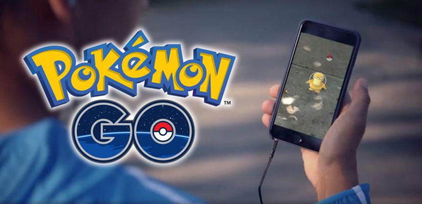 Comment perdre du poids avec le jeu Pokémon Go ?